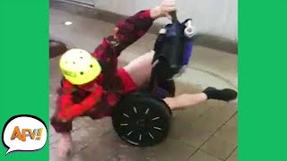 When the FAIL Spins OUT OF CONTROL! 😂 | Fails of the Week | AFV 2020