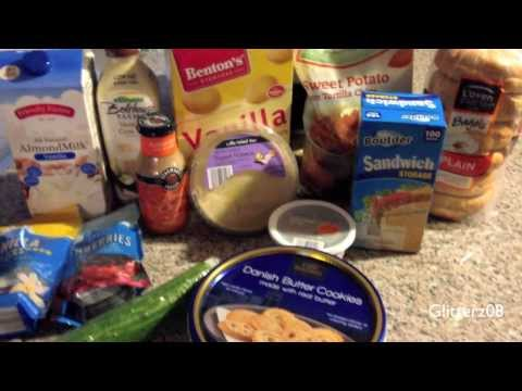 Exciting Grocery Hauls