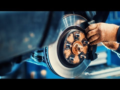 Solving Brake Problems -- with Pep Boys