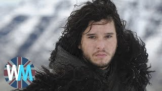 Top 10 Jon Snow Moments