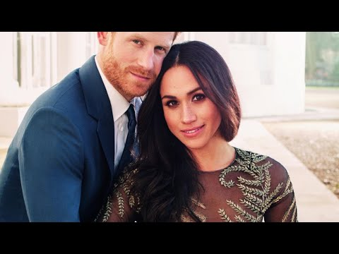 How to Get Meghan Markle's $75,000 Engagement Photo Dress for Less