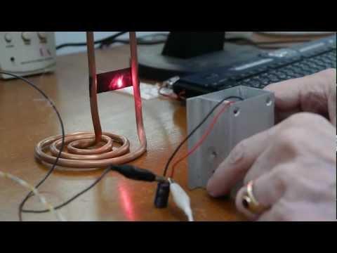 DVD Laser Burner HD
