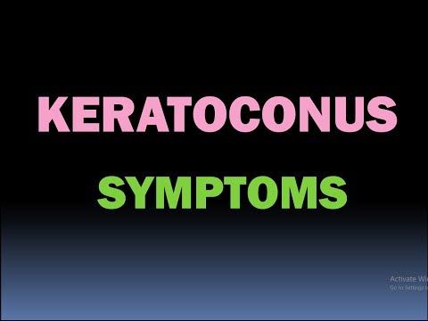 KERATOCONUS SYMPTOMS and DIAGNOSIS [HD]