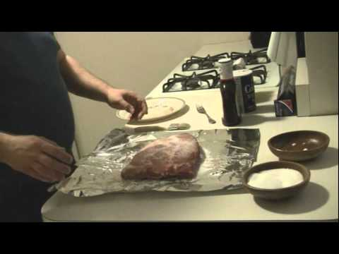 Frank's Kitchen: How to Cook Ribs in the Oven  Simple Pork Ribs Recipe  As good as BBQ
