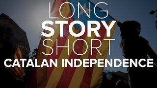 Catalonia Wants Independence From Spain   Long Story Short   NBC News