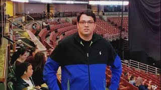Man Killed in Costco Shooting Was a 'Gentle Giant': Cousin