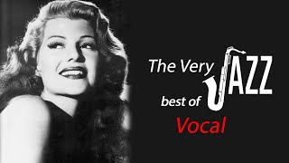 Smooth & Soul Jazz Old Songs  | Best Jazz Vocal  Songs | Jazz Music Relaxing