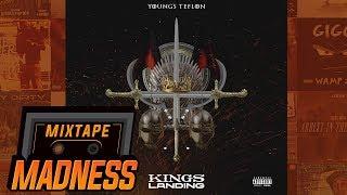 Youngs Teflon - Kings Landing   @MixtapeMadness