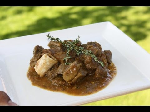 Curry Goat Recipe.