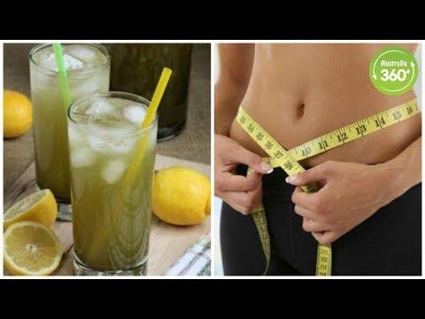 How to Make Green Tea Lemonade for Weight Loss - Australia 360