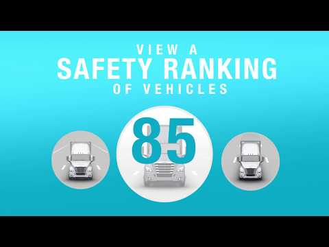 Improve Vehicle and Driver Safety With New Safety Scoring Reports