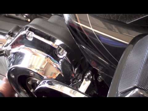 How to do routine maintenance oil change Harley Davidson Motorcycle | Law Abiding Biker Podcast