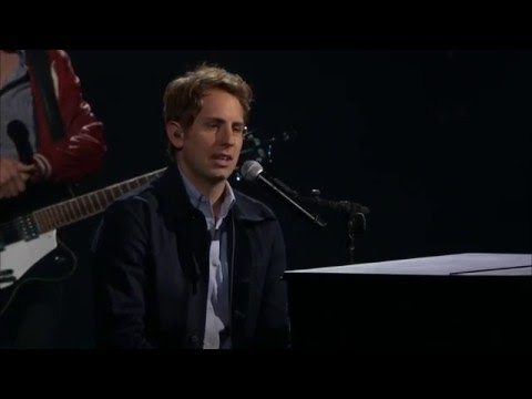 Ben Rector - Story behind and performance of