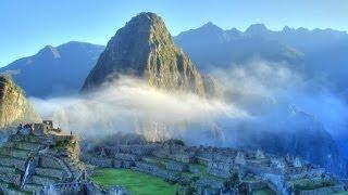 ASMR - History of the Incas