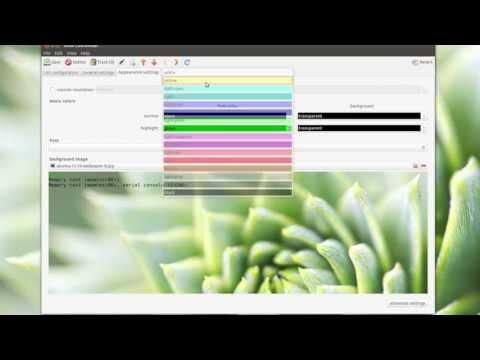 Grub Customization - Ubuntu 13.04