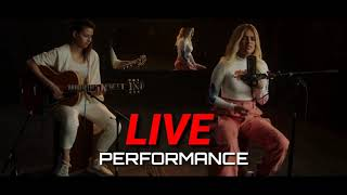"Karol G - ""Créeme"" Live Performance."