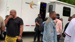 Breaking News! TI, Nelly, & 50Cent Gearing Up for Tycoon Pool Party!