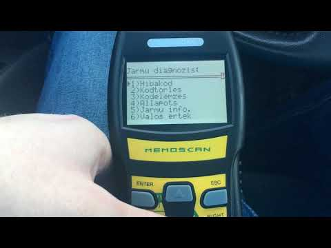 U581 can obd2 - Memoscan can obd2 u581- Nissan diagnostic - Nissan diagnostic fee