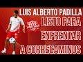 Download  Luis Alberto Padilla MP3,3GP,MP4