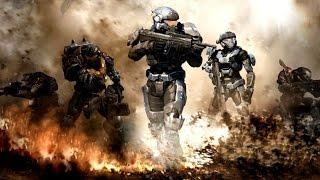 Halo Reach: The Movie (Director's Cut) 1080p HD