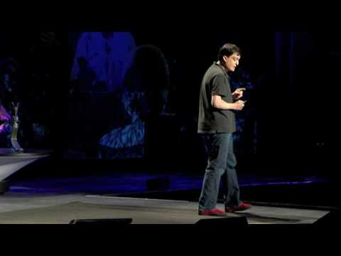 Why we think it's OK to cheat and steal (sometimes) | Dan Ariely