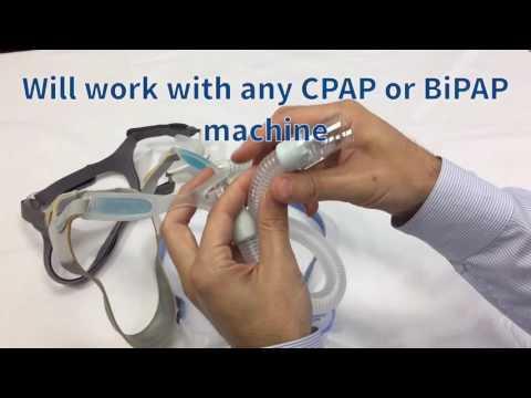ResMed P10 vs Respironics Nuance vs FP Pilairo Q Nasal Pillow CPAP Masks