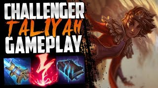 Download Taliyah mid lane is actually pretty good! Video