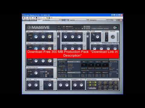 How To Get Ableton Live 8 Project file For Free! Tutorial - Ableton Live Free Downloads