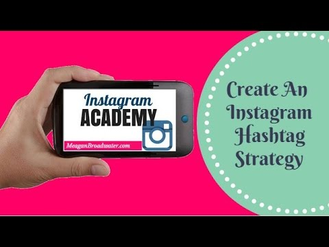 Instagram Marketing Strategy | Hashtags To Make Sales