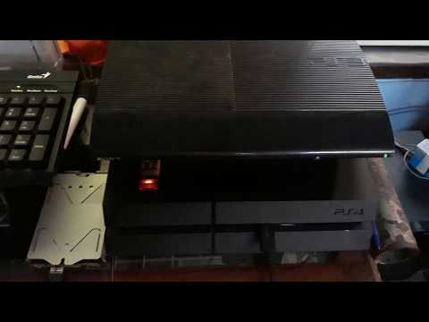 PS3 xploid work version 4.81- 4.82 !!! NAND/NOR DUMPER !!!! by Sc0rtd3w release !!!!!!!!!!!!