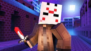 Minecraft Friday The 13th - JASON IS BACK!! | Minecraft Scary Roleplay