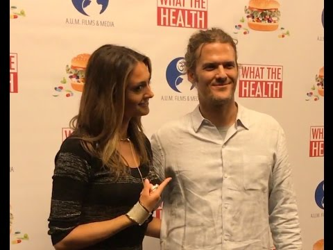 What the Health - World Premiere