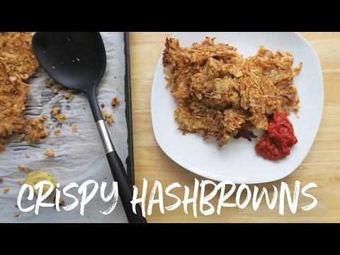 Hash Browns Recipe – How to Make Hashbrowns from Scratch