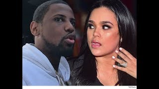 New Footage Of Fabolous CAUGHT On Tape Threatening Emily B & Her Father!!