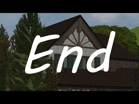 The Sims 2 - Family Fun Stuff - Haute Habitation - Part 4
