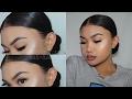 GRWM\TUT Makeup + Hair