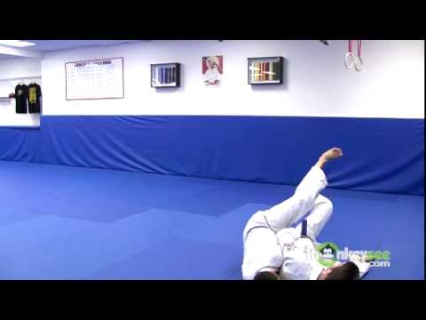 Beginning Brazilian Jiu Jitsu - Takedowns