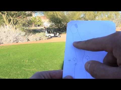 PGA Tour Q School Practice Round Tutorial - Part 1