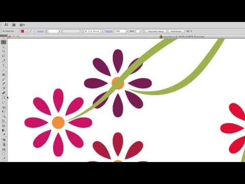 How to Erase Vectors in Illustrator