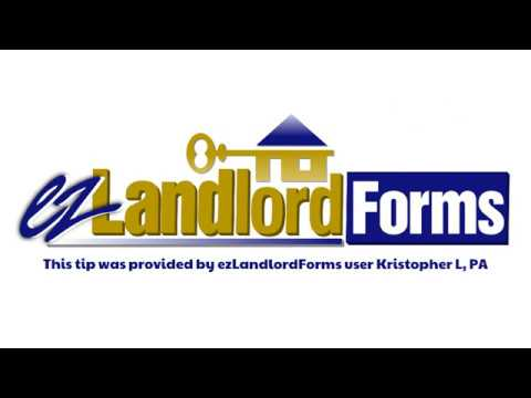 Landlord Tip: Is your Tenant still around?