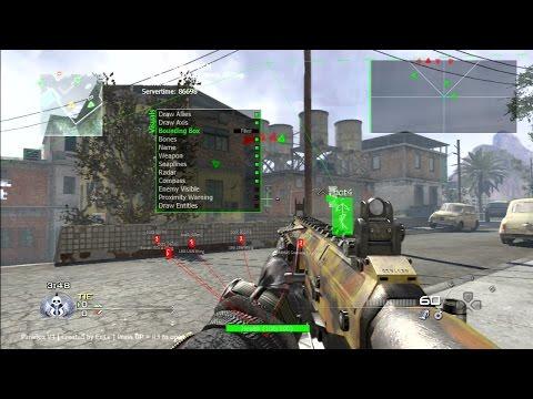 Call Of Duty] Paradox v4 FREE BETA: Pre-Game + Non-Host SPRX