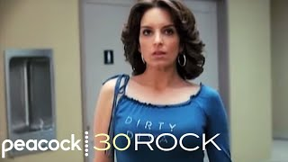 30 Rock - Jack The Writer (Episode Highlight)