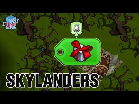 Skylanders Lost Islands Unlock Last Island Gameplay