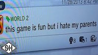 "Why Nintendo Closed the ""Miiverse"""