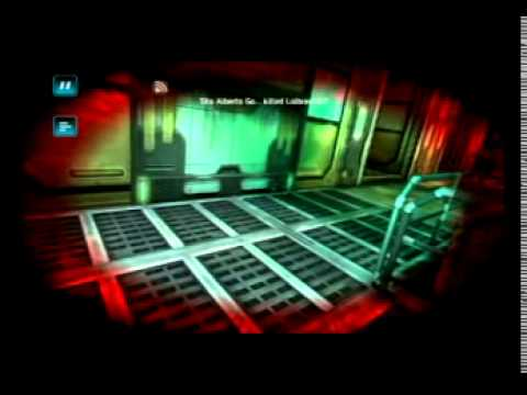 Shadow gun dead zone Gameplay