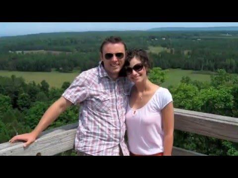 Door County Trip 2008!
