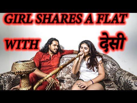 Xxx Mp4 Girl Sharing Flat With Desi Rohit Sehrawat 3gp Sex