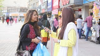 India Bangladesh or Afghanistan | Pakistani wants to marry which nationality? | Public Experiment