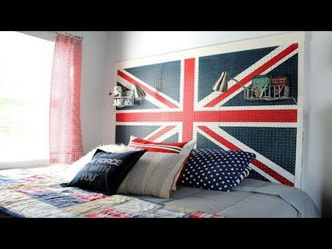 50 Best Headboard Designs Ideas - Bed Head Board Ideas