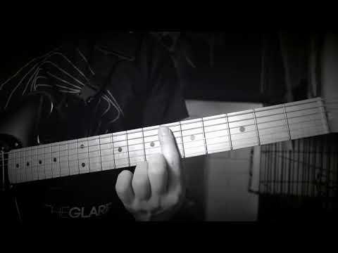 The Fog main theme by John Carpenter guitar lesson! Weekend Wankshop 150